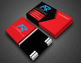 #63 for Design some Business Cards by robiul20