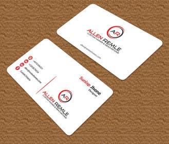 begumhasina499 tarafından Design some Business Cards için no 65