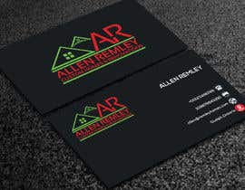 #46 for Design some Business Cards by Lazyprince89