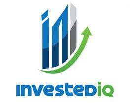 Nro 14 kilpailuun Design a Logo for InvestediQ käyttäjältä i1m3a7n92