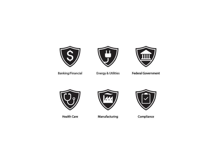 Inscrição nº                                         2                                      do Concurso para                                         Design Icon Sets