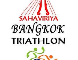 #33 para Update/Refresh Triathlon Event Logo por HaiDoann