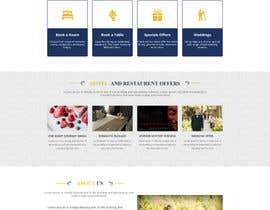 #6 para Build a Website por husainmill