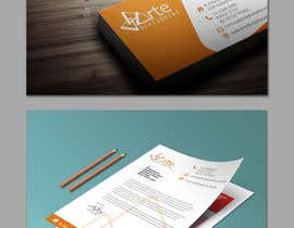 #50 for Business Card Design by graficstime