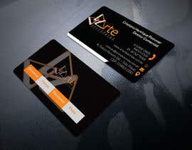#45 for Business Card Design by sujan18