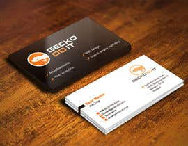 #56 for Business card by IllusionG