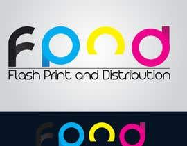 anwera tarafından Logo design for new business FPND için no 6