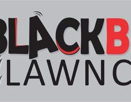 #15 para Design a Logo for Blackbear Lawncare por pauliciaolivier