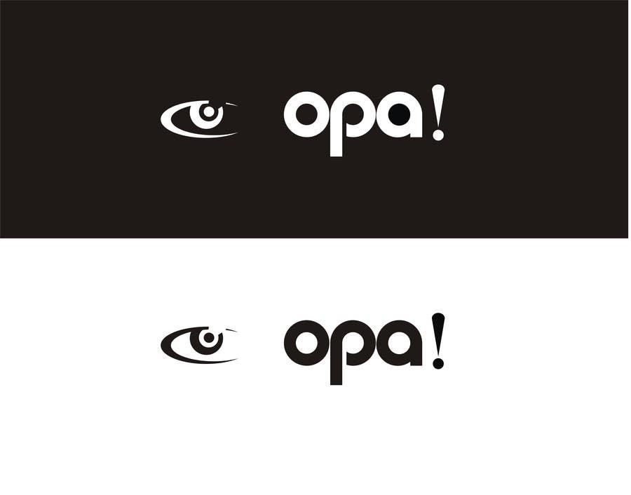 Konkurrenceindlæg #34 for Design a Logo for sunglasses brand