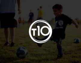 Nro 9 kilpailuun design a channel art banner for youtube page incorporating company T10 logo käyttäjältä mohammedhironkha