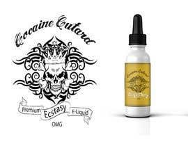 #17 for Logo for Vape E-liquid line by gopiranath
