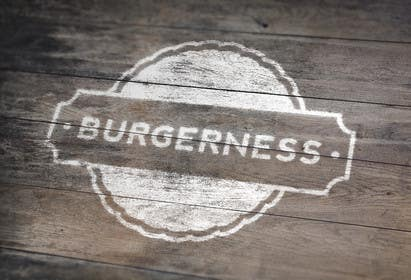 #48 for Design a Logo for Fast Food Restaurant - repost by LAgraphicdesign