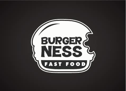 #213 for Design a Logo for Fast Food Restaurant - repost by Stevieyuki
