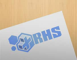 bubuavatar tarafından Design a Logo - RHS için no 5