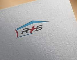Hiraparin tarafından Design a Logo - RHS için no 8