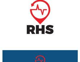 tolomeiucarles tarafından Design a Logo - RHS için no 6