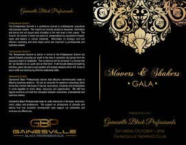 #3 for Gala Sponsorship by danielapirri