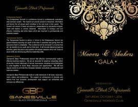 #3 para Gala Sponsorship por danielapirri