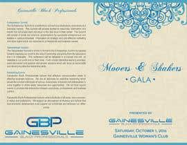 #5 para Gala Sponsorship por danielapirri