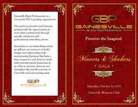 #4 para Gala Sponsorship por phillippkg