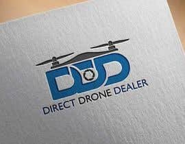 #96 for Design a logo for drone wholesale website by snakhter2