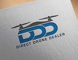 #120 for Design a logo for drone wholesale website by snakhter2