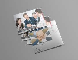 Nro 24 kilpailuun Turn boring powerpoint into amazing brochure käyttäjältä biplob36
