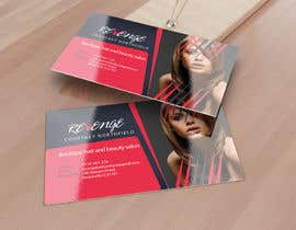 nº 46 pour Design some Business Cards for Revenge par creativezd