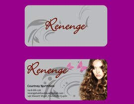 #53 untuk Design some Business Cards for Revenge oleh Masumulhaque