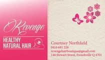 Graphic Design Inscrição do Concurso Nº35 para Design some Business Cards for Revenge