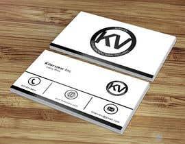 GraphicEditor01 tarafından Business card için no 39