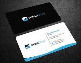 dnoman20 tarafından Corporate identity set for technology company için no 31