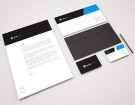 yusufhafizun tarafından Corporate identity set for technology company için no 24