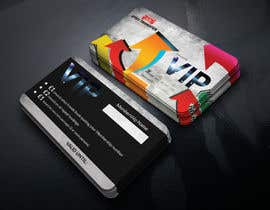 #4 for Membership Plastic Card by islamrobi714