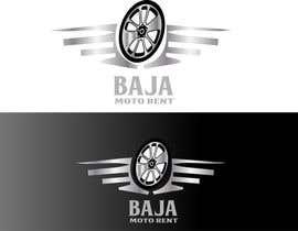 #54 para Design a logo for a moto rent company de hamxu