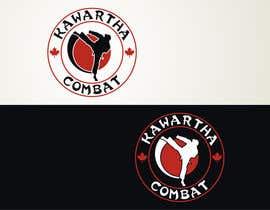 Nro 17 kilpailuun Jiu Jitsu Logo Design for Uniform käyttäjältä isyaansyari