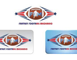 #9 for Logo needed for an American football (NFL) blog by nproduce