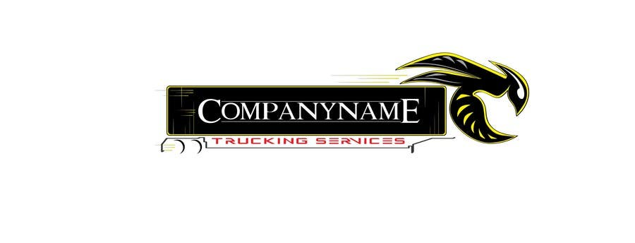 Contest Entry #                                        24                                      for                                         Design a Logo for Trucking company