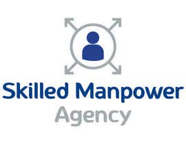#37 for Design a Logo for Skilled Manpower Agency by virtual2