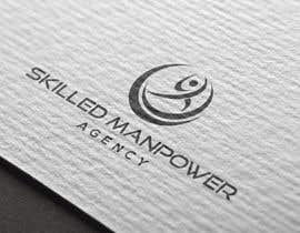 #35 for Design a Logo for Skilled Manpower Agency by adilesolutionltd