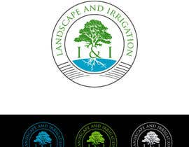 #95 for I need a logo designed for a landscape and irrigation business by atikur2011
