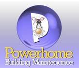 Graphic Design Kilpailutyö #97 kilpailuun Design a Logo for Powerhome