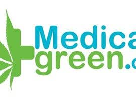 #75 untuk Design a Logo for medical marijuana company oleh donajolote