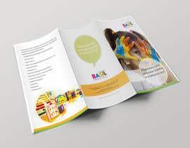 meenapatwal tarafından Design a Brochure for preschool için no 6