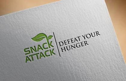 Milon077 tarafından I need a Snack Kiosk logo designed. -- 1 için no 11