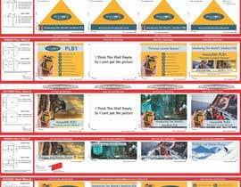 #2 para Design a Custom Printed Marquee for RescueMe Australia por Byiju
