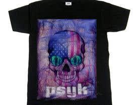 Nro 26 kilpailuun Design a T-Shirt käyttäjältä rehmanmazher