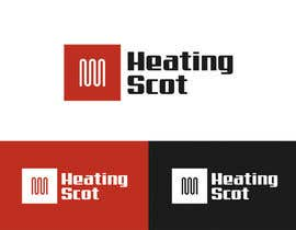 #69 for Design a Logo for Heating Grant company -- 2 by luismiguelvale
