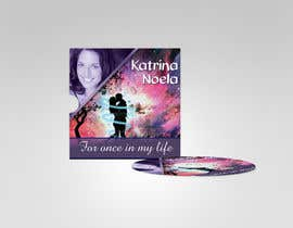 nasir3262 tarafından Graphic design required for a Digital CD Cover için no 6