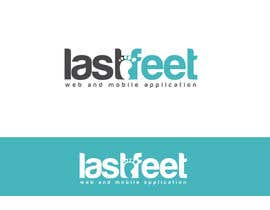 #101 for Logo Design for LastFeet.Com by alexandracol